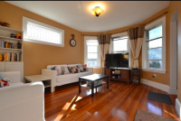 Stunning and spacious master bedroom just off Main Street in Waltham