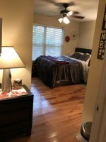 2 Bedroom 2 Bath available SUBLET only 6 min drive from campus