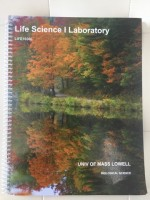 Life Science I Lab Answers