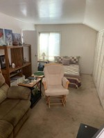 Spacious Master Bedroom Available Now!