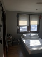 SUBLET needed by April(open to couples and individuals)
