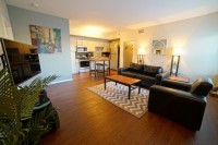 FULLY FURNISHED Student Living Rooms for Sublease