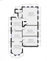 12 Bed 4 Bath 4 Kitchen Student Group Welcome Gameroom/Gym/Parking/24 Hour Maintenance