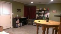 Backhouse/Apartment
