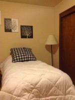 $750 Fabulous Room for Rent in West Davis, CA.  AVAILABLE  IMMEDIATELY