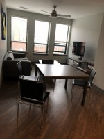 Sublet in The Yard (MAY-AUG 2019):  1 Bedroom in a 4 Bedroom Apartment