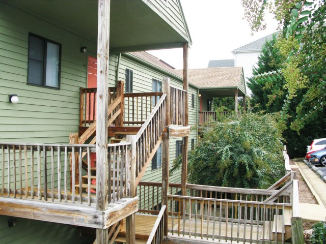 Sublet for fall semester- Great Apartment on Wertland!