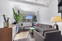Sunny Duplex Penthouse with Private Roof - East Village
