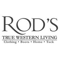 Rod's Retail\Seasonal Distribution Center