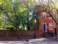 2 Bedroom Townhome with office and Patio