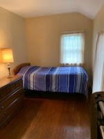 $600 Sublet room in a 6-bedroom furnished house 3 blocks to UM & Kerrytown (Ann Arbor)