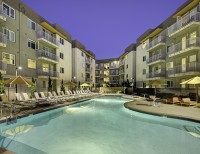 Spacious Luxury Furnished 1Br/1Br