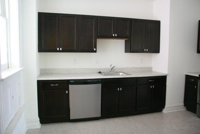 Newly updated apartment near Wash U