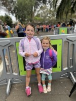 Close to USF: Babysitting for 2 easy kids 2 or 3 afternoons per week