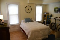 Large Bedroom for Summer Lease in Kerrytown
