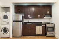 2BD/1BA Williamsburg Apt w/ Dishwasher, In-Unit W/D