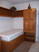 Looking For a Female For Furnished Room,