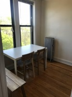 1 bedroom sublet