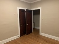 ROOM AVAILABE FOR SUBLEASE IN A 2 BEDROOM APARTMENT