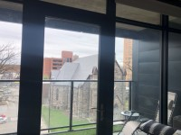 Studio Penthouse in Hub Ann Arbor