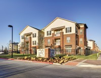 Sublease 5 bed/5 bath at 21 Hundred at Overton Park
