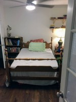 Furnished Bedroom in Inman Park