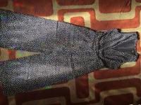 Ann Taylor Jumpsuit, Size 2