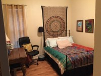 spring 2020 1 bedroom sublease in 4 bedroom home