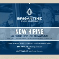 All Restaurant Positions @ All Concepts