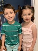 After School Sitter for 2 Children in Ringoes, NJ