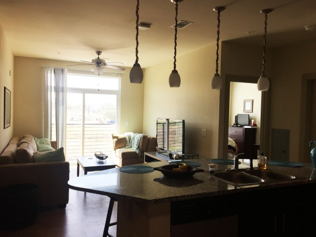 SUBLEASE AVAILABLE MAY - JULY 2019