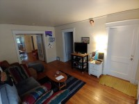 1st Month Free Sublet 1BR in 3BR Apt