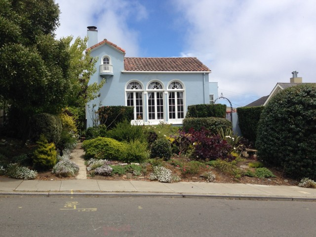 3br Single Family Home Adjacent to Saint Francis Woods