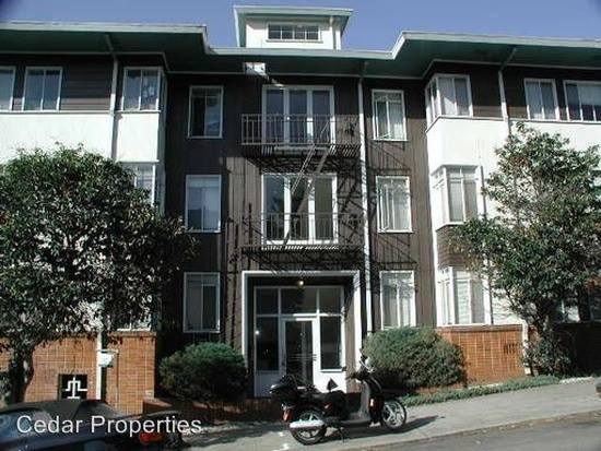 Sublets for College of Alameda Students | College Student Apartments