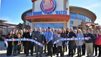 NEW Dave & Buster's LOCATION ~ Hiring ALL Positions Opening Soon