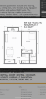 1 Bedroom Apartment Riddle Rd