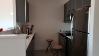 1 bedroom apt above Wholefood Market in Newark for sublease