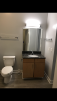 1 Bed, 1 Bath Sublease