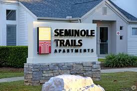 4x4 at Seminole Trails (2019-2020)