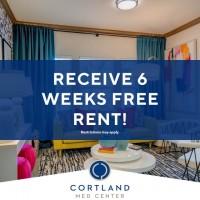 6 Weeks Free Rent - Now Leasing