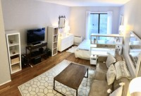Upper East Side Studio Sublet