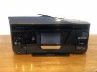 Epson Expression Premium XP-830 - Color Photo Printer with Scanner, Copier & Fax