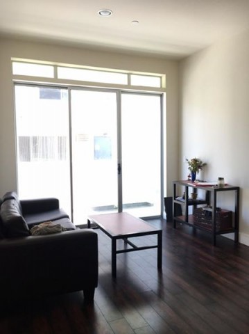 Subletting spot in Westwood apartment walking distance from UCLA