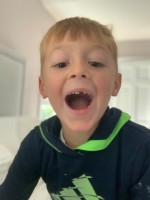 need after school help for 6 year old boy who is amazing (only child)