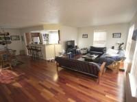 Master Bedroom in 3 bedroom duplex town house