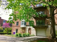 Downtown - Air Conditioning, Washer/Dryer, Den AND Office, Dishwasher, Balcony, Garage, Bike Storage and much more