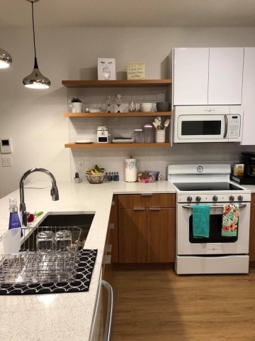 Sublet at reduced monthly rent available