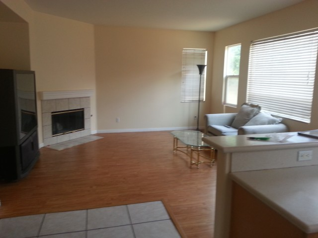 Two bedrooms available 7 minutes to UCR starts Sep 2019 in an upscale Moreno Valley area.
