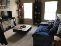 Private Room and Bathroom Summer Sublet