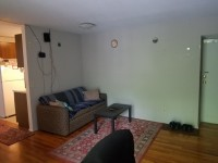 One Bedroom Fall (mid-Aug - end Dec) Sublet: 3245 Bishop Street